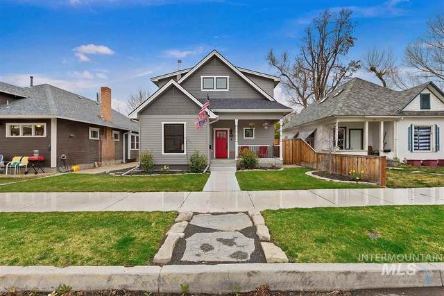 412 W Ofarrell St, Boise, ID 83702 (MLS #98762454) :: Jon Gosche Real Estate, LLC