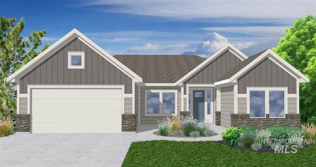 18552 Smiley Peak Ave., Nampa, ID 83687 (MLS #98762464) :: Boise River Realty