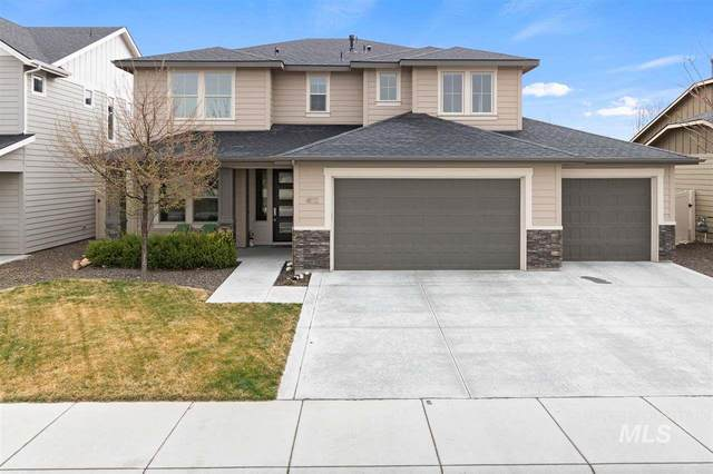 4172 S Highcliff Ave, Meridian, ID 83642 (MLS #98762465) :: Jon Gosche Real Estate, LLC