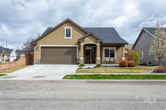 10144 W Achillea, Star, ID 83669 (MLS #98762471) :: Team One Group Real Estate