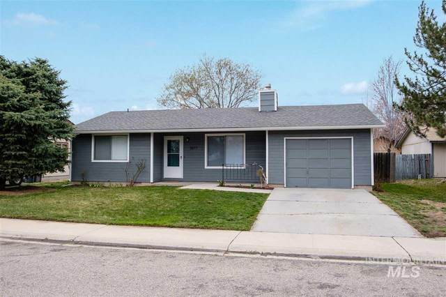 3877 S Valley Forge, Boise, ID 83706 (MLS #98762473) :: Boise Home Pros