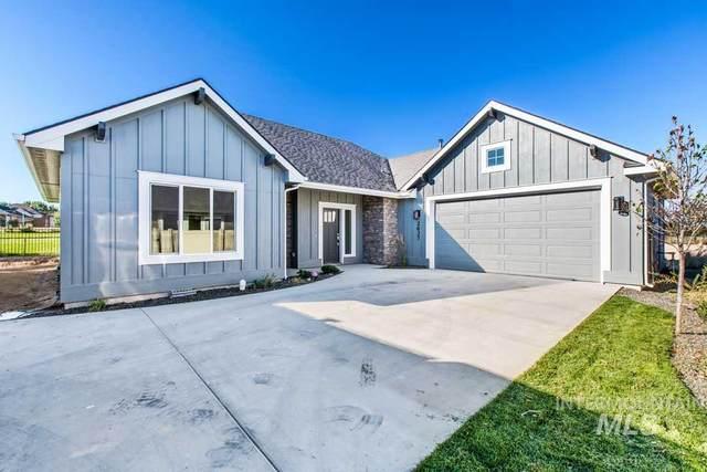 2749 E Copper Point Street, Meridian, ID 83642 (MLS #98762474) :: Michael Ryan Real Estate