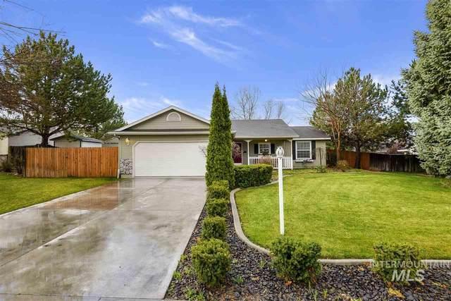 7659 Birch Lane, Nampa, ID 83687 (MLS #98762475) :: Full Sail Real Estate
