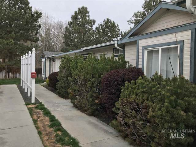 2251-2255 S Dorothy Avenue, Boise, ID 83706 (MLS #98762480) :: Team One Group Real Estate