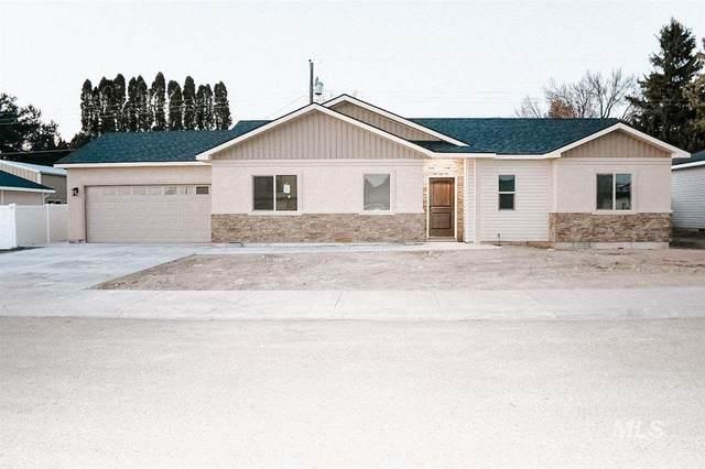 834 Bobcat Drive, Jerome, ID 83338 (MLS #98762485) :: Beasley Realty
