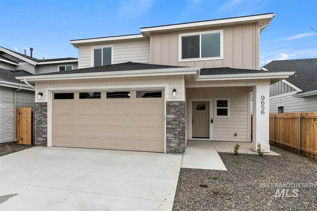 9656 Macaw, Boise, ID 83704 (MLS #98762488) :: Boise Home Pros