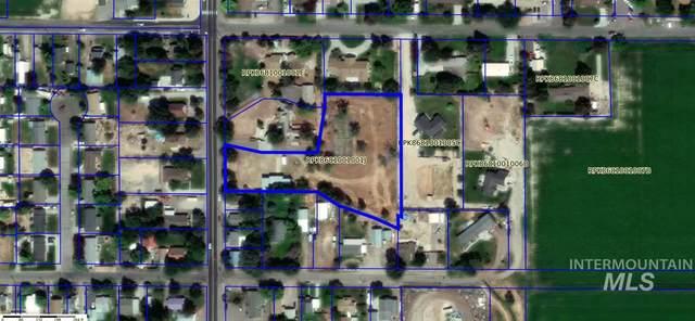 740 Main St. N, Kimberly, ID 83341 (MLS #98762489) :: Beasley Realty