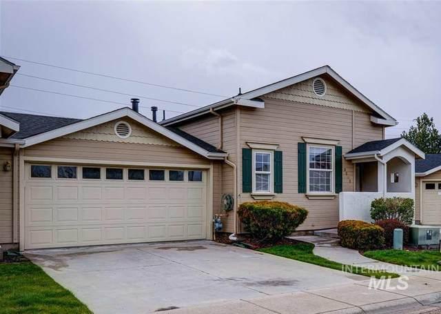 5503 N Rivulet Way, Boise, ID 83714 (MLS #98762502) :: Boise Home Pros