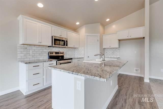 5892 W Hamm Ln, Eagle, ID 83616 (MLS #98762505) :: Full Sail Real Estate