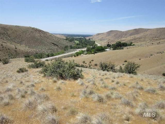 TBD Horseshoe Bend Rd., Eagle, ID 83616 (MLS #98762506) :: Epic Realty