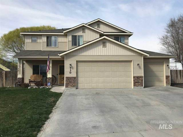 730 Fairhaven Pl, Middleton, ID 83644 (MLS #98762507) :: City of Trees Real Estate