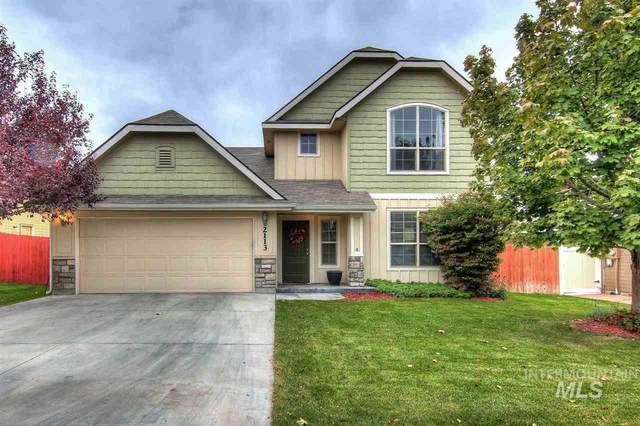 2113 W Stonefly Pl., Nampa, ID 83687 (MLS #98762517) :: Epic Realty