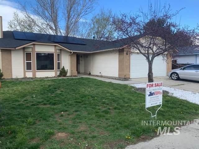 2152 N Lark Place, Meridian, ID 83646 (MLS #98762534) :: Boise River Realty
