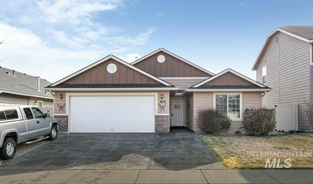 664 Manship, Meridian, ID 83642 (MLS #98762536) :: Haith Real Estate Team