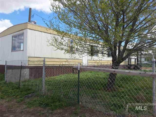 27470 Upper Pleasant Ridge Road, Wilder, ID 83676 (MLS #98762537) :: Boise Home Pros