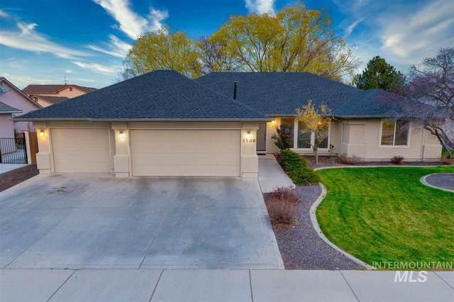 1708 S Retriever Way, Meridian, ID 83642 (MLS #98762546) :: Boise River Realty