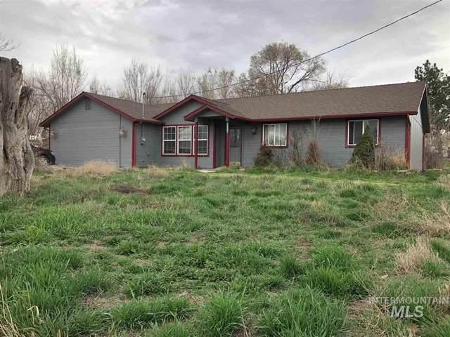 28307 Peckham Rd, Wilder, ID 83676 (MLS #98762547) :: Boise River Realty