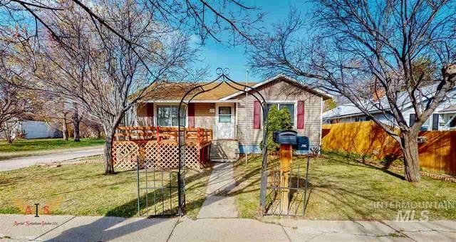 263 Tyler St, Twin Falls, ID 83301 (MLS #98762549) :: Jon Gosche Real Estate, LLC