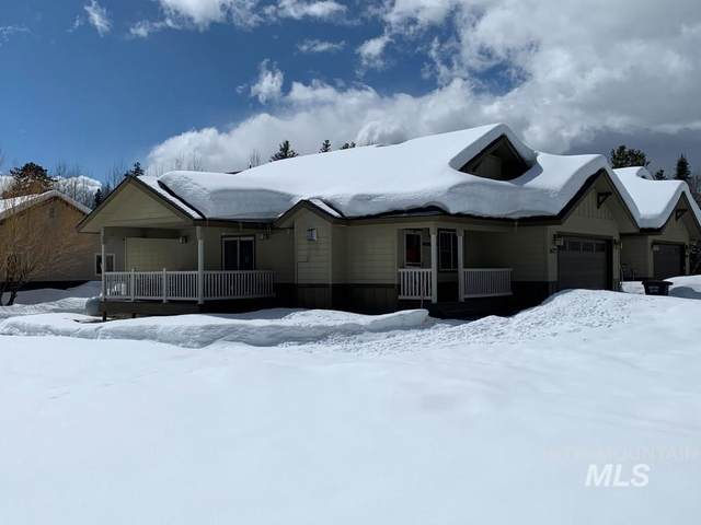 1677 Ginney Way, Mccall, ID 83638 (MLS #98762550) :: Boise River Realty