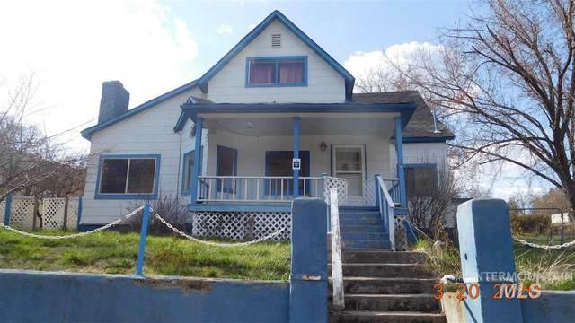 523 Main Street, Juliaetta, ID 83535 (MLS #98762552) :: Jon Gosche Real Estate, LLC