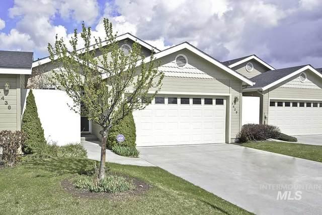 7428 W Garden Glen Dr, Boise, ID 83714 (MLS #98762556) :: Beasley Realty