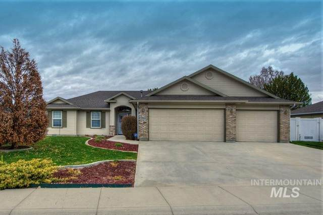 2514 S Chicago Street, Nampa, ID 83686 (MLS #98762562) :: Boise River Realty