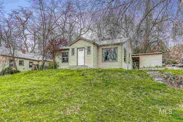 2800 W Hill, Boise, ID 83703 (MLS #98762568) :: Boise River Realty