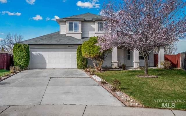 13379 W Baldcypress, Boise, ID 83713 (MLS #98762569) :: Juniper Realty Group