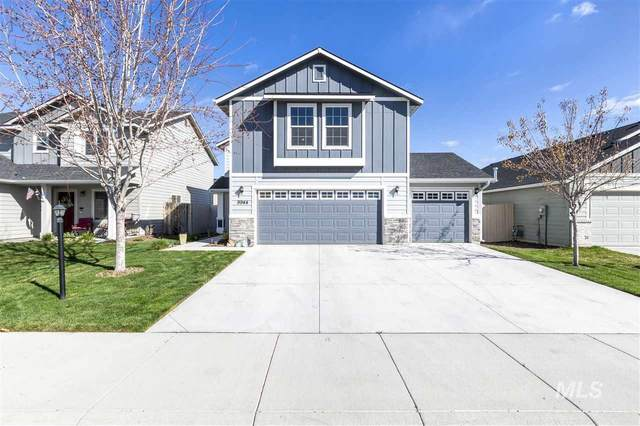9944 W Littlewood St, Boise, ID 83709 (MLS #98762572) :: New View Team
