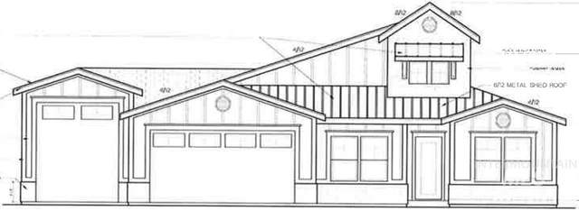11920 W Endsley Court, Star, ID 83669 (MLS #98762579) :: Team One Group Real Estate