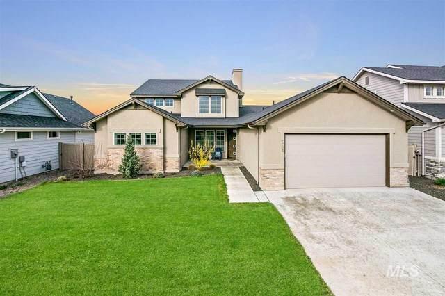 554 E Sicily, Boise, ID 83642 (MLS #98762582) :: Jon Gosche Real Estate, LLC