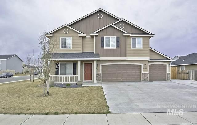 4618 Braeburn Ave, Caldwell, ID 83607 (MLS #98762584) :: Boise River Realty