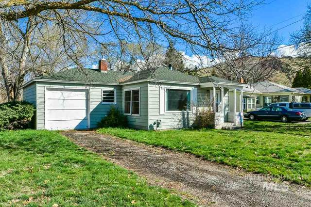 414 N Riverview Dr, Boise, ID 83712 (MLS #98762593) :: Full Sail Real Estate