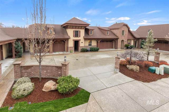 9729 W Sultana Drive, Garden City, ID 83714 (MLS #98762595) :: Navigate Real Estate