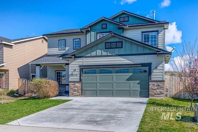 8320 W Utahna St., Boise, ID 83714 (MLS #98762601) :: Adam Alexander