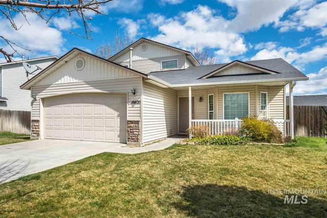 16620 Smoky Mountain Ave, Caldwell, ID 83605 (MLS #98762604) :: New View Team