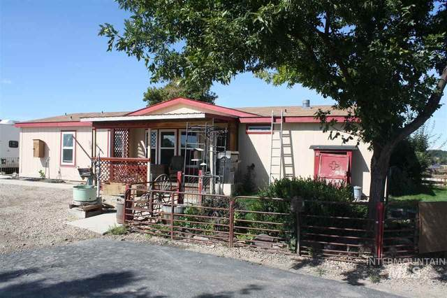 9890 Purple Sage Rd, Middleton, ID 83644 (MLS #98762611) :: Idahome and Land