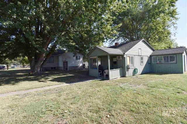 317/319 24th Street N, Lewiston, ID 83501 (MLS #98762614) :: Boise River Realty