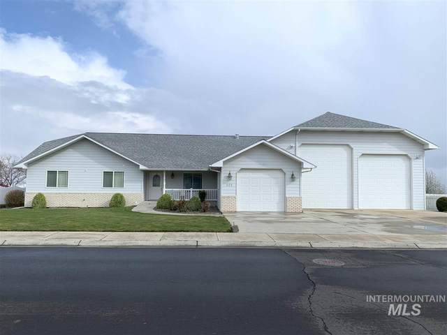 821 Cypress St, Lewiston, ID 83501 (MLS #98762616) :: Boise River Realty
