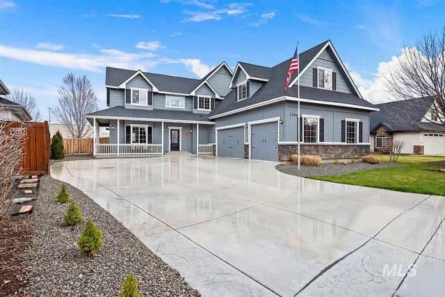 1790 W Rattlesnake Dr., Meridian, ID 83646 (MLS #98762620) :: Bafundi Real Estate