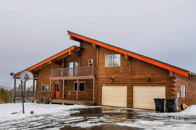 43 Tranquility Ln, Mccall, ID 83638 (MLS #98762633) :: Boise River Realty