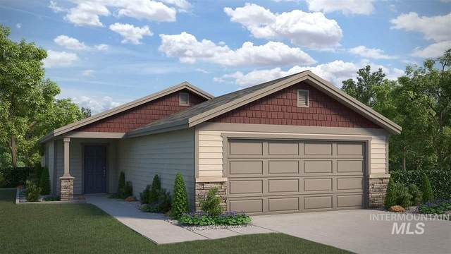 9154 W Songwood Dr., Boise, ID 83709 (MLS #98762644) :: Team One Group Real Estate