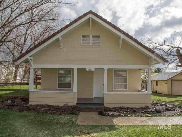 2155 Valleyview Drive, Clarkston, WA 99403 (MLS #98762649) :: Beasley Realty