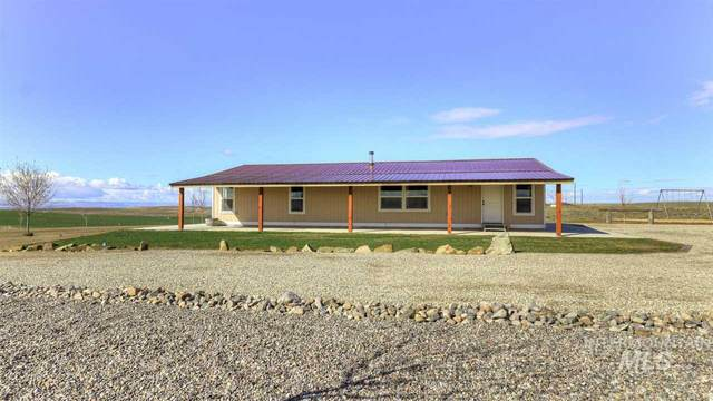 685 Tower Lane, Caldwell, ID 83607 (MLS #98762669) :: New View Team