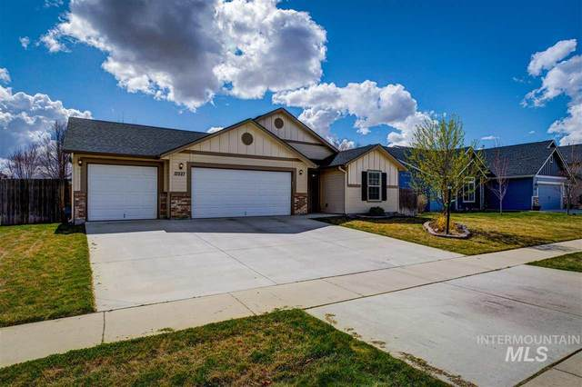12227 W Skyhaven St, Star, ID 83669 (MLS #98762681) :: Team One Group Real Estate