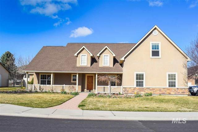 1355 Clearwater Way, Twin Falls, ID 83301 (MLS #98762683) :: Beasley Realty