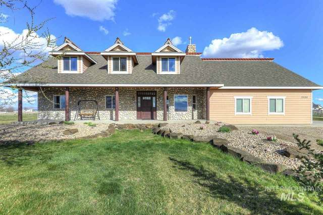 25158 Kingsbury Rd, Middleton, ID 83644 (MLS #98762705) :: Michael Ryan Real Estate