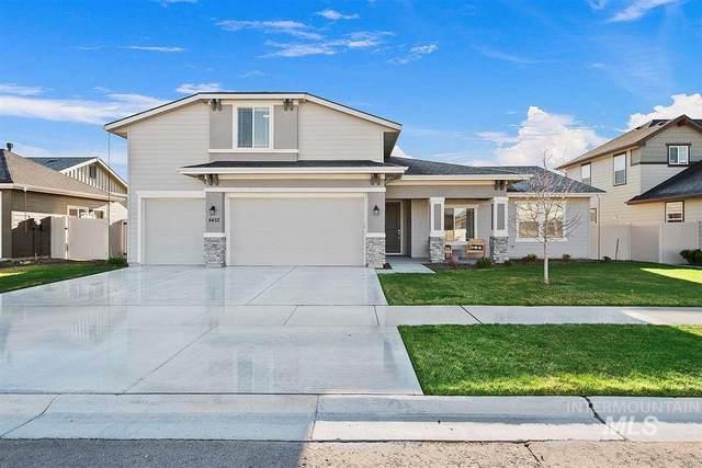 4452 N Elisha, Meridian, ID 83646 (MLS #98762708) :: Full Sail Real Estate