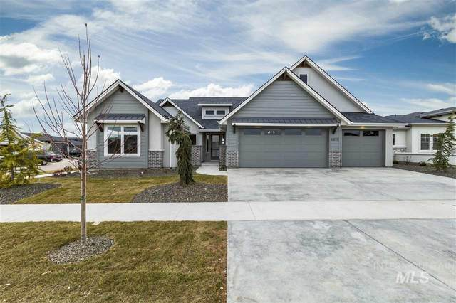 3881 E Fratello, Meridian, ID 83642 (MLS #98762713) :: City of Trees Real Estate