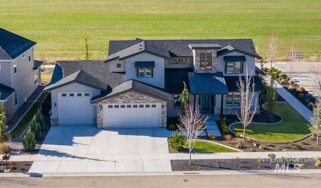 6159 W Biathlon Ct., Eagle, ID 83616 (MLS #98762715) :: Idahome and Land